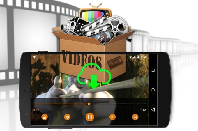 Best free video downloader for Android
