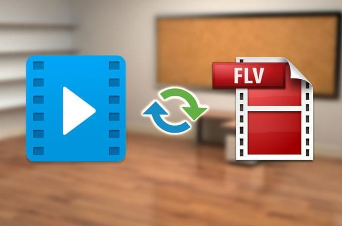 convert video to flash