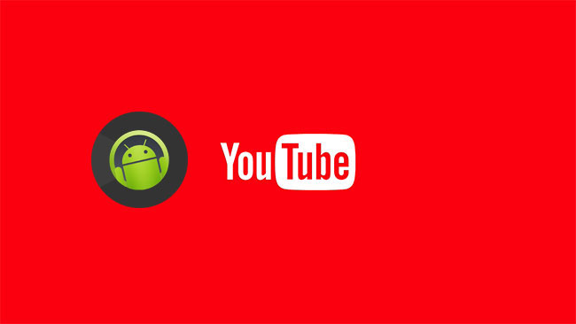 YouTube download manager for Android