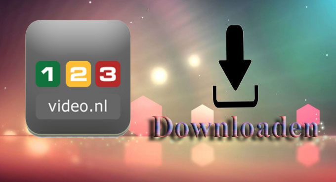 downloaden van 123video