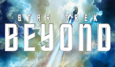 Star Trec Beyond