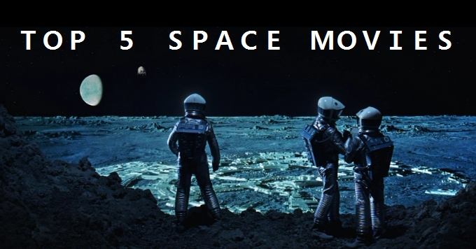 Best Space Films in 2016