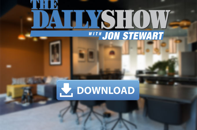 download Daily Show
