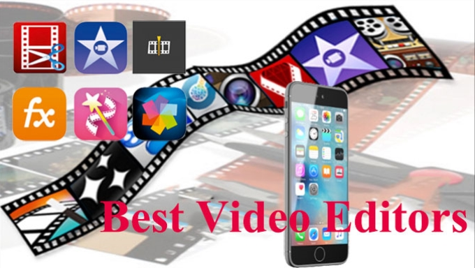 best video editors for iPhone