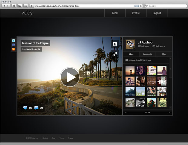 Instagram video editing software