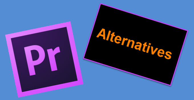 Adobe Premiere Pro alternative
