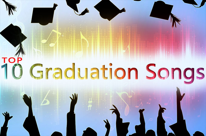 Top 10 graduation songs