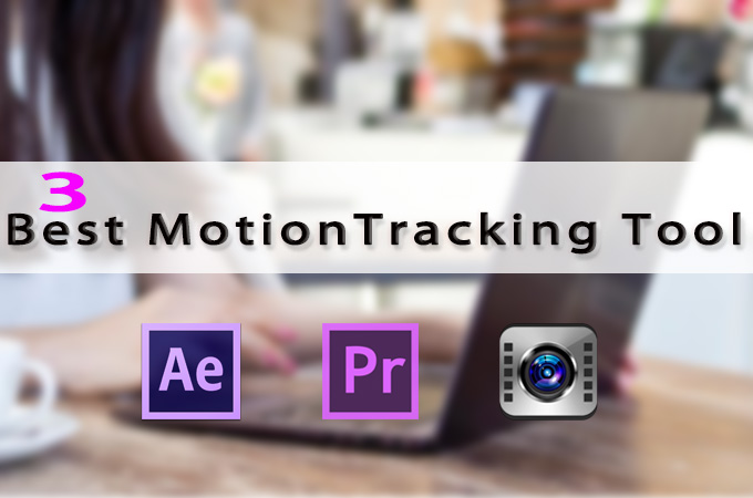 3 best motion tracking software
