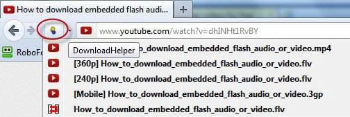How to download videos on browser with free browser video downloader an error occurred ccuart Images