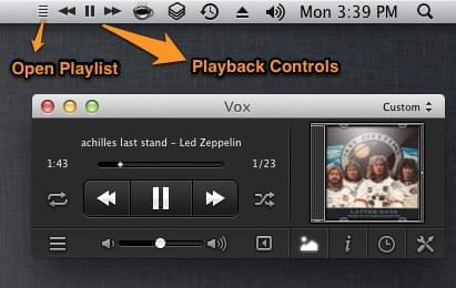 vox play music