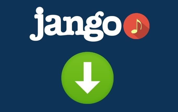 download jango music