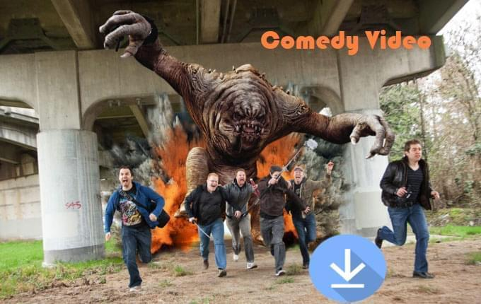 download comedy videos