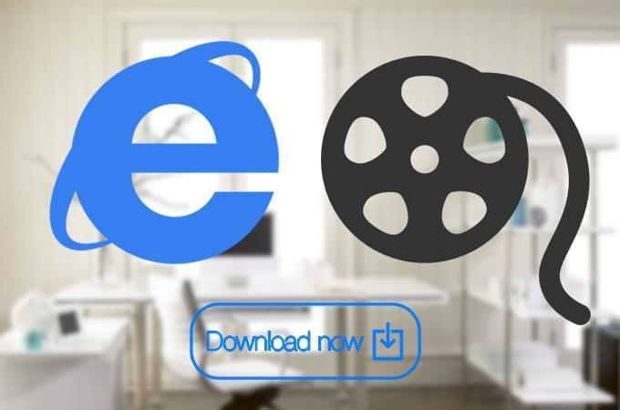 Best IE video downloader