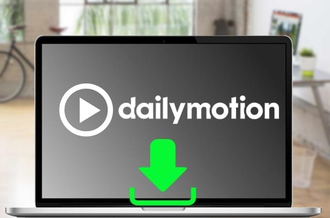 Download Dailymotion videos on Mac