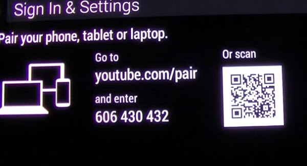 pair Roku to phone