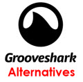 Grooveshark alternatives