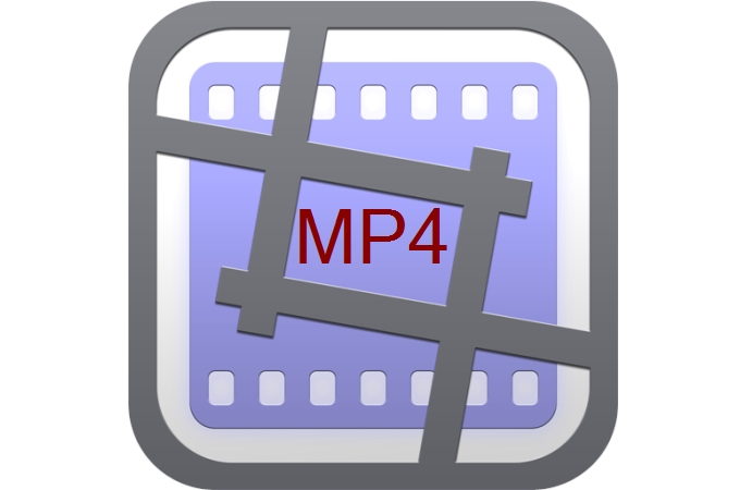 Crop MP4 video