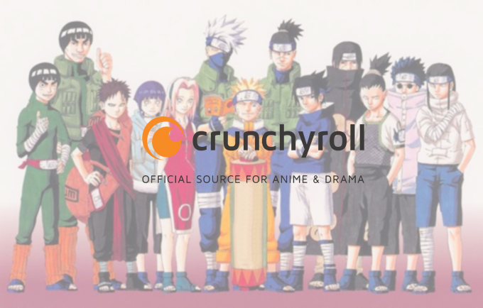 download Crunchyroll videos