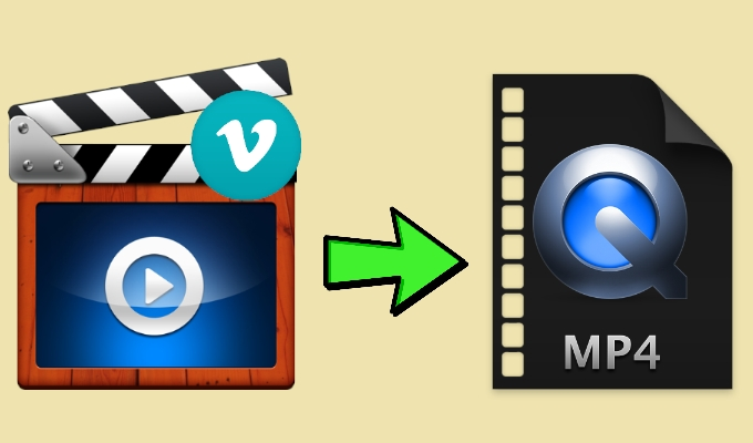 Convert Vimeo to MP4