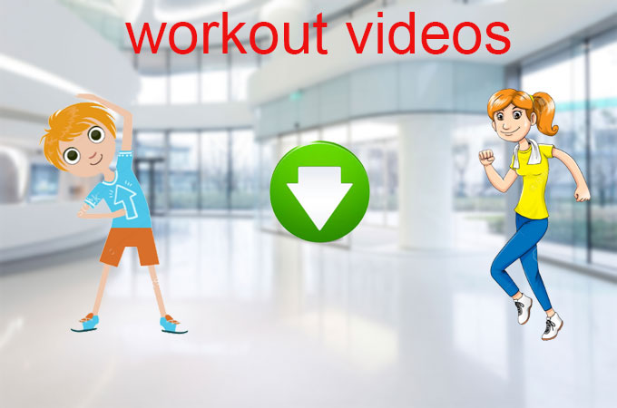 download workout videos