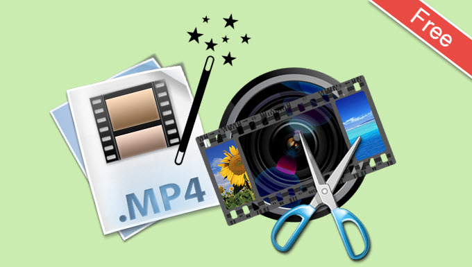 MP4 editor freeware