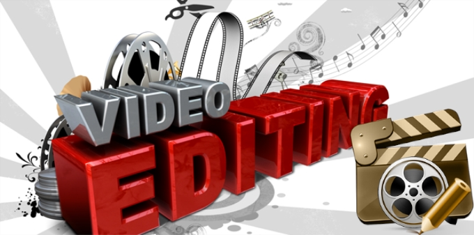 Video effects editor