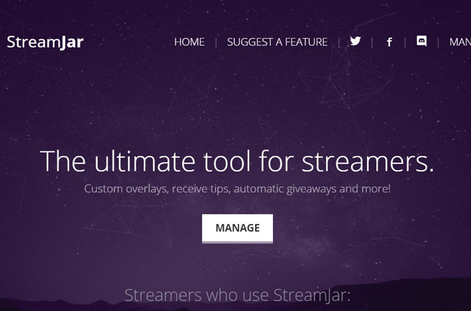streamjar overlays