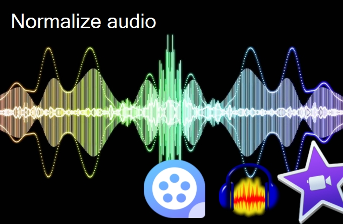 audio normalization software