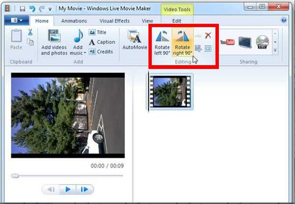 How to convert portrait video to landscape portrait video to landscape converter ccuart Images