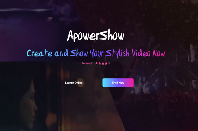 apowershow page